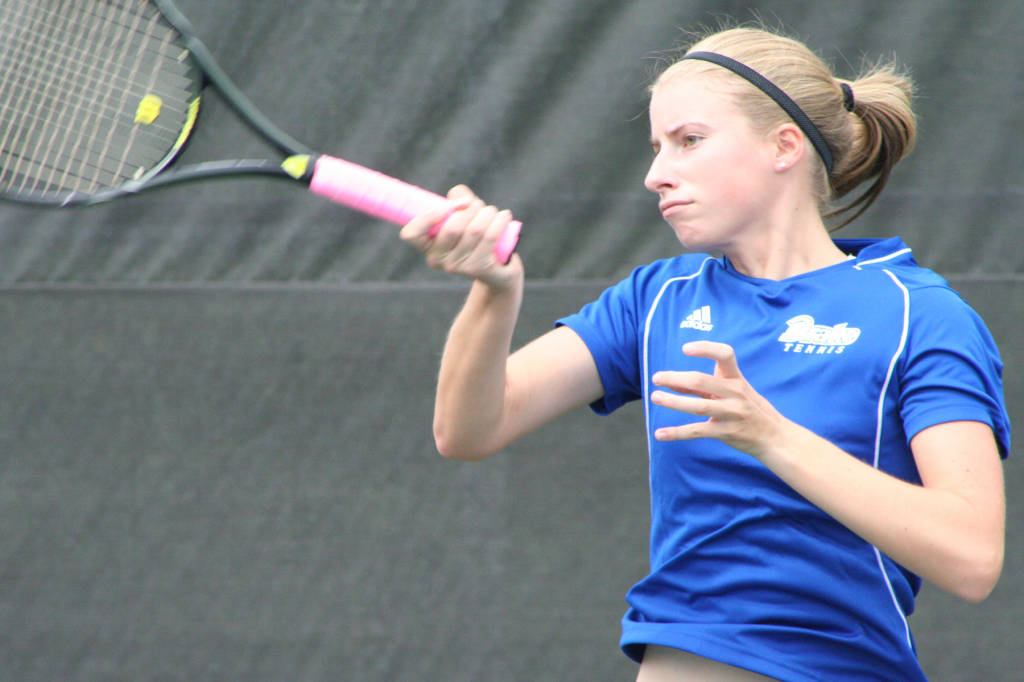 Two Tournaments On Tap For Bulldogs To Close Fall Campaign